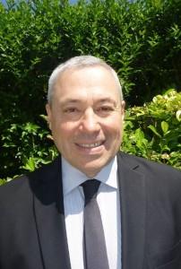 Gilles DAENEN Expert logistique Eco-Systèmes