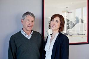 Hélène DERÉGNAUCOURT & Thierry OFFROY Courtiers d'assurances, GUIAN Sa